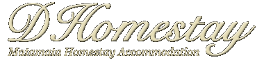 DHomestay - Bed & Breakfast Homestay Accommodation Matamata